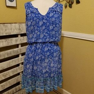 XL Lily Rose Dress